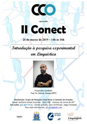 II Conect - Eduardo Kenedy
